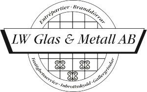 L W Glas och Metall AB